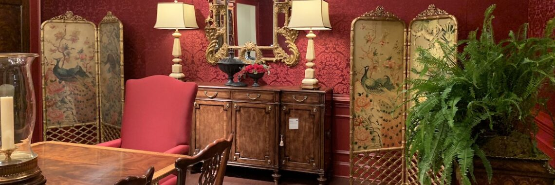 Earl Spencer debuts furniture collection at Theo Alex