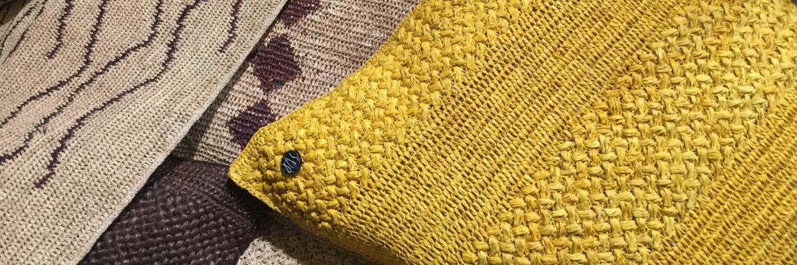 mustard yellow was a trending color in early 2018