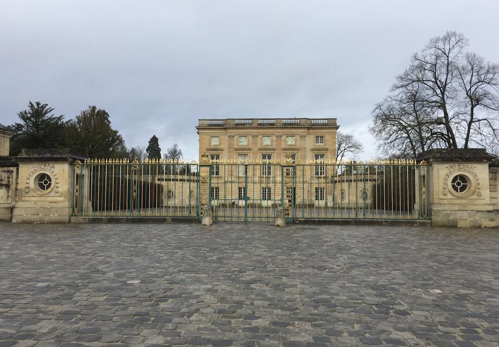 The Petit Trianon. Image © Design Diary.